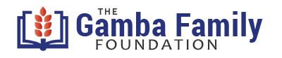 Gamba Family Foundation