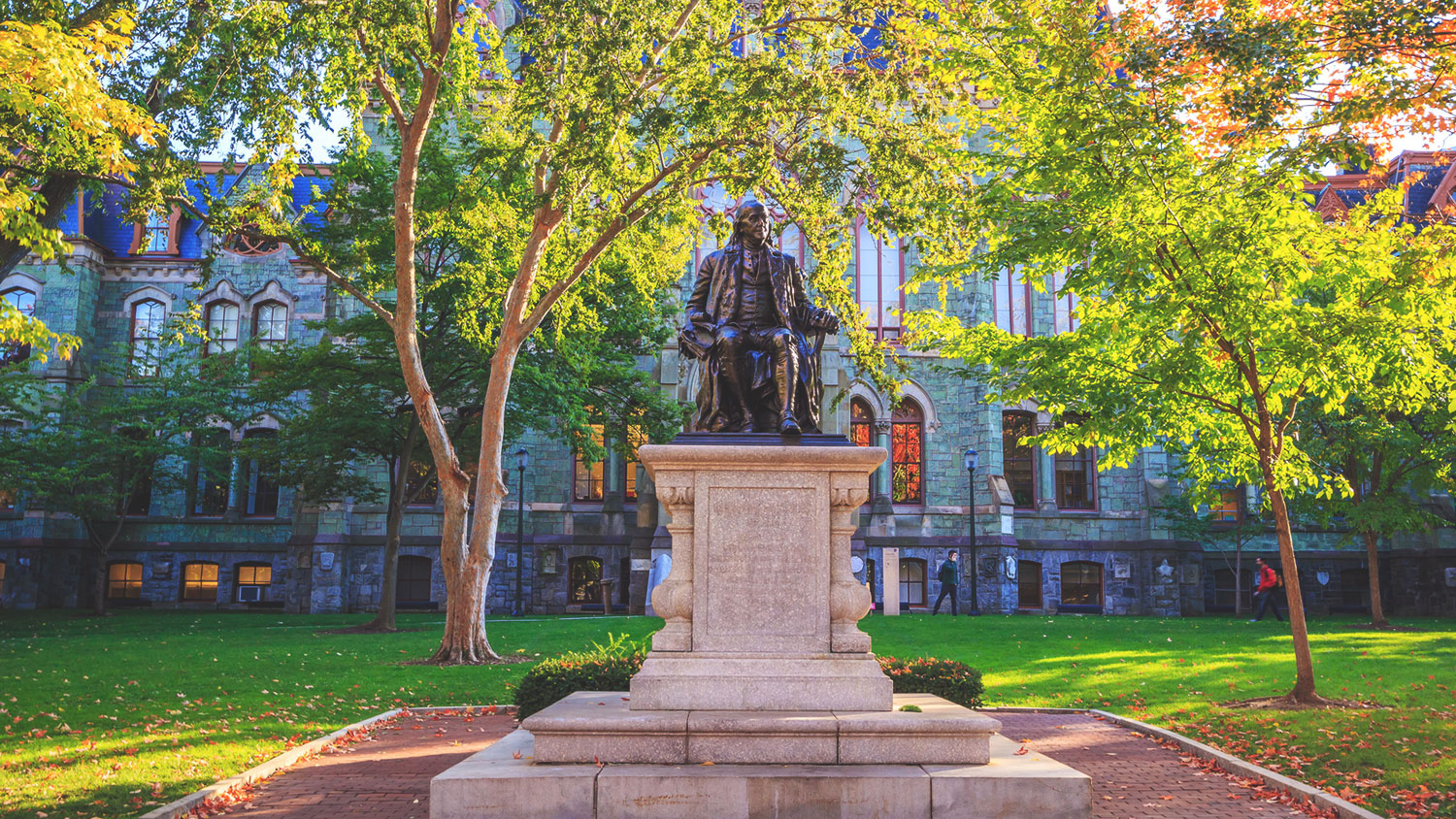Scholarships for Dual Degree in Penn Nursing and Wharton